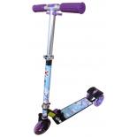 самокат Explore Viper Sport Фиолетовый