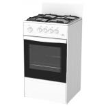 плита Darina S GM441 002 W белая