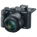 цифровой фотоаппарат Canon Power Shot G3 X черный