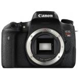 цифровой фотоаппарат Canon EOS 760D Body, черный