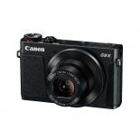 цифровой фотоаппарат Canon PowerShot G9 X, черный