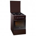плита Flama FG 2402 B коричневая