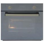 Духовой шкаф Darina 1V5 BDE111 708 M серый
