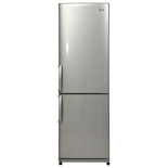 холодильник LG GA-B409 UMDA, серебристый