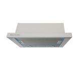 вытяжка кухонная Electronicsdeluxe IREN GLASS ACB-SP60-S-W  встраиваемая