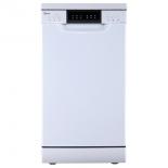 Посудомоечная машина Midea MFD45S110W, встраиваемая