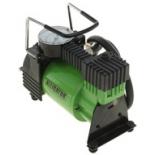 компрессор автомобильный АЛЛИГАТОР AL-350, 30 л/мин