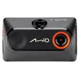 автомобильный видеорегистратор Mio MiVue 786 (циклическая запись)