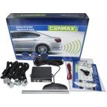 парковочный радар Cenmax РS-4.1 серый
