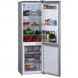 Холодильник Beko CNMV 5270KC0 S, серебристый, купить за 19 380руб.