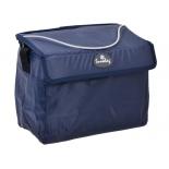 сумка-термос для детского питания Camping World Snowbag 10 л тёмно-синяя