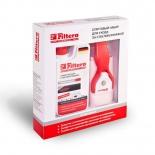 аксессуар к бытовой технике Filtero Арт.204, чистящий набор для стеклокерамики