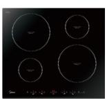 Варочная поверхность Midea MIH 64516 F, черная