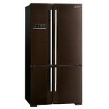 холодильник Mitsubishi Electric MR-LR78G-BRW-R, 550 л