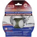фильтр для воды Helfer HLR0050, наполнитель для фильтра
