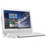 моноблок Lenovo S200z 10K50021RU, белый