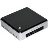 неттоп Intel NUC BOXNUC5I5RYK, черный/серый