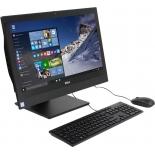 моноблок Dell Optiplex 5250-8404, черный