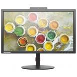 Монитор Lenovo ThinkVision T2424z 60F8MAT1EU, купить за 14 640руб.