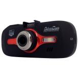 автомобильный видеорегистратор AdvoCam FD8 Red-II (с экраном)