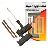 автомобильный инструмент Phantom PH5243, набор для ремонта проколов бескамерных шин