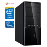 CompYou Office PC W170 (CY.340159.W170), купить за 41 280 руб.