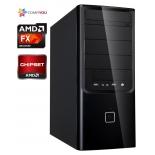 системный блок CompYou Office PC W150 (CY.339648.W150)