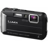 цифровой фотоаппарат Panasonic Lumix DMC-FT30 черный