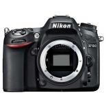 цифровой фотоаппарат Nikon D7100 Body, черный