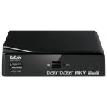 ресивер BBK SMP015HDT2, темно-серый