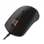 мышка SteelSeries Rival 100 Black USB