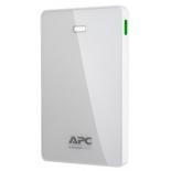 аксессуар для телефона APC by Schneider Electric M10WH-EC (10000 мАч), белая