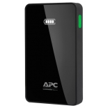 аксессуар для телефона APC Mobile Power Pack, 5000mAh Li-polymer, black