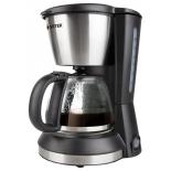 кофеварка Кофеварка капельного типа VITEK VT 1506 BK