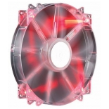 кулер COOLER MASTER R4-LUS-07AR-GP 200MM RED