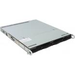Серверная платформа SuperMicro SYS-6018R-MTR (1U)