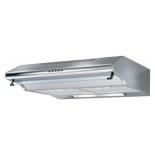 вытяжка кухонная козырьковая Jet Air FS 301/60 1M INX al