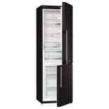 холодильник Gorenje NRK 61 JSY2B черный