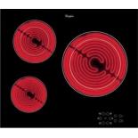 Варочная поверхность Whirlpool AKT 8030 /NE, чёрная
