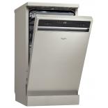 Посудомоечная машина Whirlpool ADPF 851 IX серая