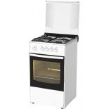 плита Darina 1B GM 441 005 W Белая