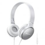 гарнитура для телефона Panasonic RP-HF300MGCW, белая
