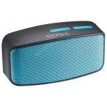 Портативная акустика Supra BTS-530, синяя, купить за 890руб.