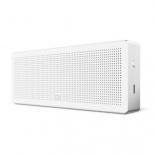 портативная акустика Xiaomi Mi Square Box, Белая
