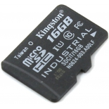карта памяти Kingston SDCIT/16GBSP 16Gb UHS-I U1