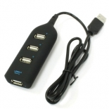 USB-концентратор Orient TA-100NL USB 2.0, купить за 785руб.