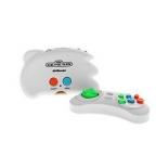 игровая приставка SEGA Genesis Nano Trainer белая