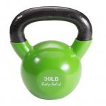 гиря Body Solid  KBV30 (13,6 кг) зеленая