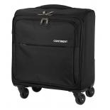 чемодан Continent 110-1, черный