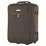 чемодан Santa Fe 2038-20 хаки 47 л